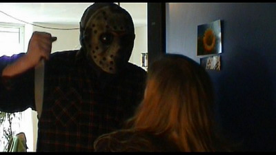 FRIDAY THE 13TH: JASON CONQUERS GERMANY (Deutschland 2005)