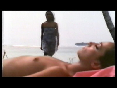 IN DER GEWALT DER ZOMBIES (OT: LE NOTTI EROTICHE DEI MORTI VIVENTI, aka: EROTIC NIGHTS OF THE LIVING DEAD), Italien 1980
