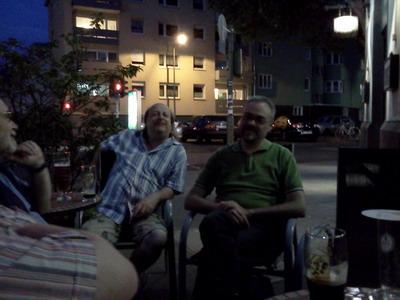 Kölner Phantastik-Stammtisch