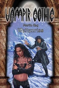 Cover Vampir Gothic 11
